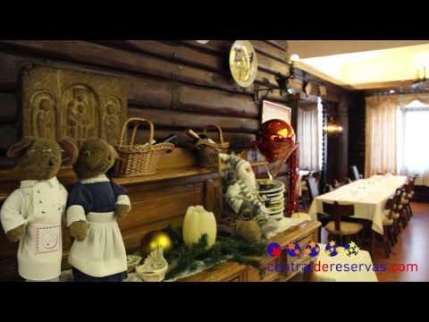 Hotel Roc Blanc (Les Escaldes, Andorra)
