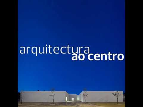 Arquitectura ao Centro #127 - Centro Escolar de Rio de Moinhos, Abrantes