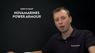 WHTV Tip of the Day - Novamarines Power Armour.