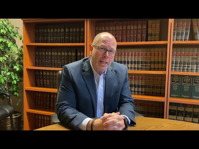 Can I protect my asset when I file for bankruptcy? - Asset Question Video