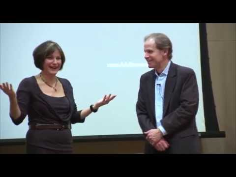 Dan Siegel: Helping a Shy Child be Brave