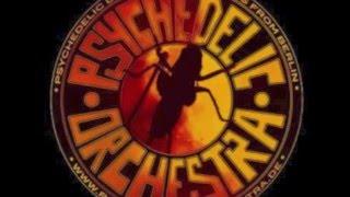 Psychedelic Orchestra - Sitar Jam (german psych 2011)