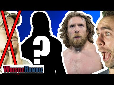 Backstage SmackDown Heat HELPING Daniel Bryan?! WWE SmackDown May 22 2018 Review | WrestleRamble