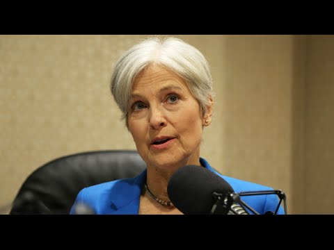 "Is Jill Stein's ""Green New Deal"" Channelling FDR?"