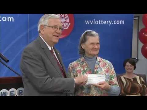 West Virginia (WV) Lottery - Winning Numbers & Results