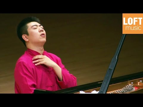 Lang Lang: Franz Liszt  Love Dream Liebestraum, S 541 No 3