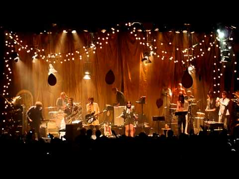 INGRID - Young Folks (Lykke Li, Miike Snow, Peter, Bjorn & John and others) Way out West 2012 mp3