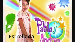 Watch Danna Paola Estrellada video