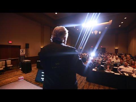 Braintrust with Michael Fugler at CXO Las Vegas
