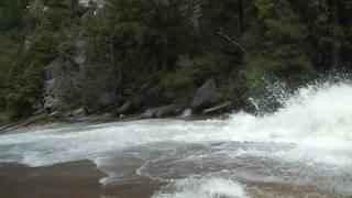 Emerald pond Yosemite (3 of 23)