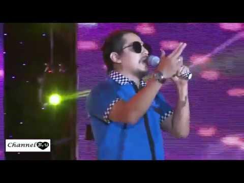 TIPE-X - SAAT-SAAT MENYEBALKAN - LIVE @JAKARTA FAIR