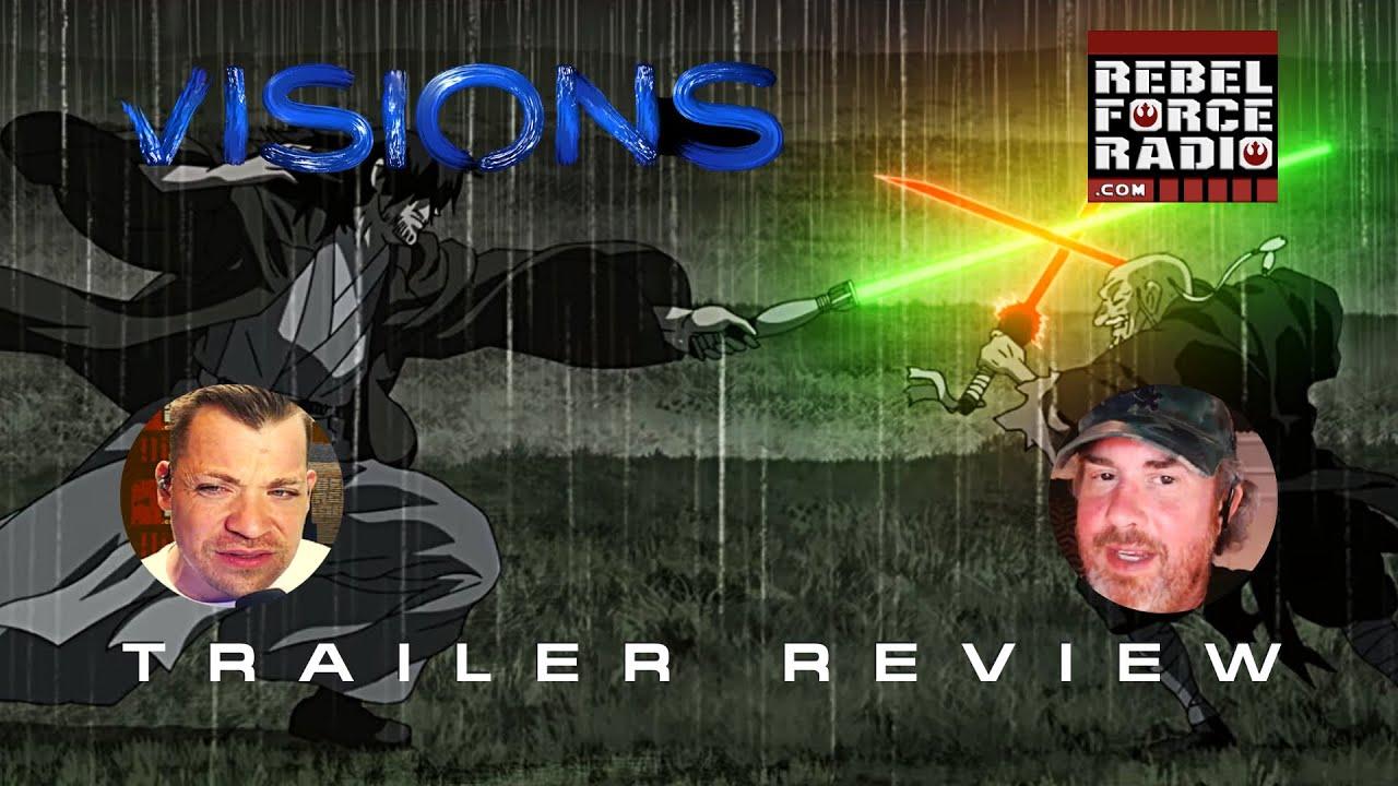 'Star Wars: Visions' review: Disney+ brings George Lucas' galaxy full ...