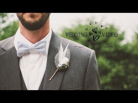Wedding Day 2019. Видеограф в Москве Макс Романов.