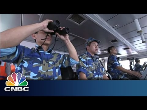 China-Vietnam Standoff in Disputed Waters | Inside China | CNBC International