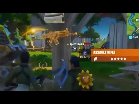 Download Kid Cries when I Steal His Legendary Scar (Fortnite trolling ep. 44554)