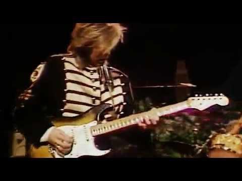 Cliffs of Dover - Eric Johnson (Live in USA-Texas)