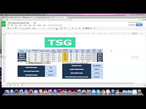 Top Share Global Calculator Review Strategy
