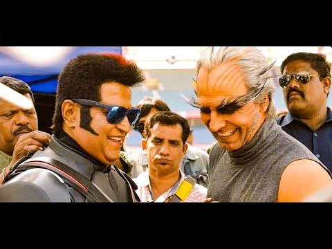 400 Crores in 4 Days : World's No.1 Film | Rajinikanth's 2.0 | Box Office Collection