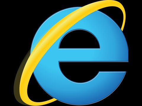 Почему зависает/глючит/подвисает Internet Explorer? Решение!