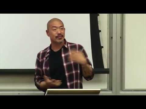 Peter Kim | Hudson Jeans | USC Talk 2015