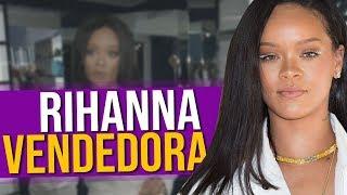 Baixar Rihanna Lança sua Coleção em Paris