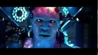 Невероятный Человек-Паук 2! Трейлер 3 (перевод Snow).
