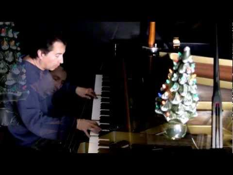BLUE CHRISTMAS (Chris Nole)