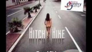 HitchHike-Travel Girl