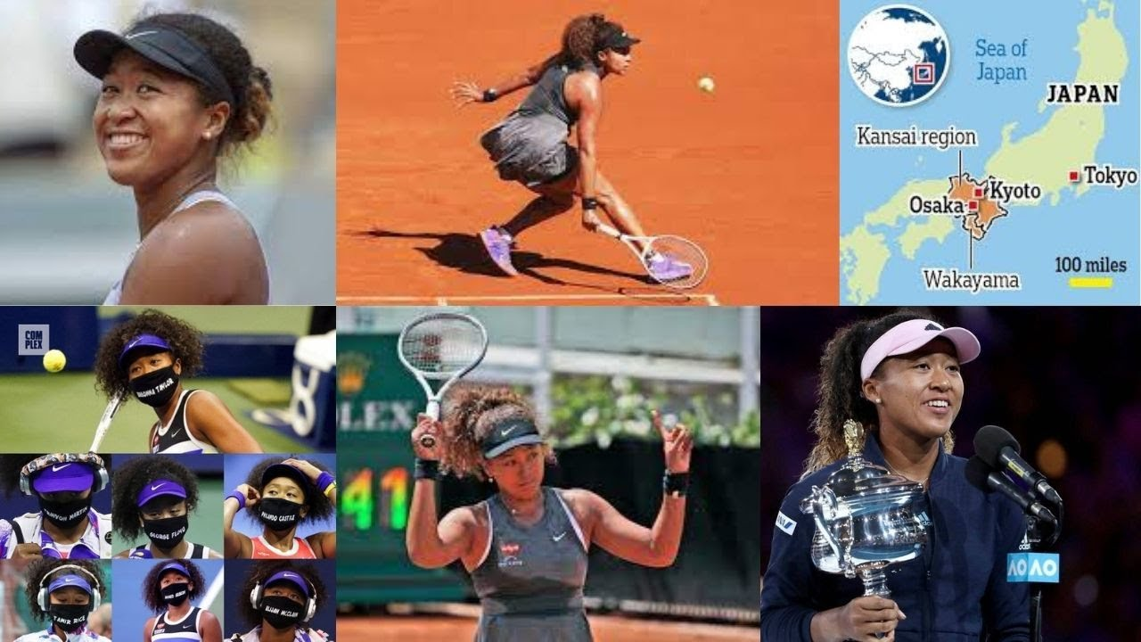 Osaka earned $55.2 mn in last 12 months, most by a female athlete in a year: Sportico