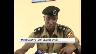 Armed thugs arrested in Kawempe