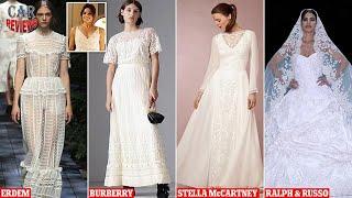 Will Megan Markle wear Stella McCartney?