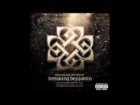 Breaking Benjamin - Better Days