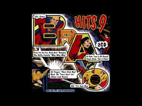 Bravo Hits 9  - CD1