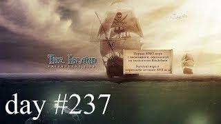Privateers.life on Unity 3D: делаем пиратскую выживалку, day 237: КОНТУЖЕННЫЕ ЧАЙКИ