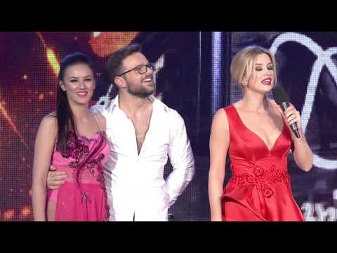 Dance with me Albania - Bora & Alban vs. Greta & Nardi