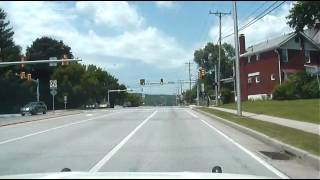 Altoona Police crash on June 10, 2017