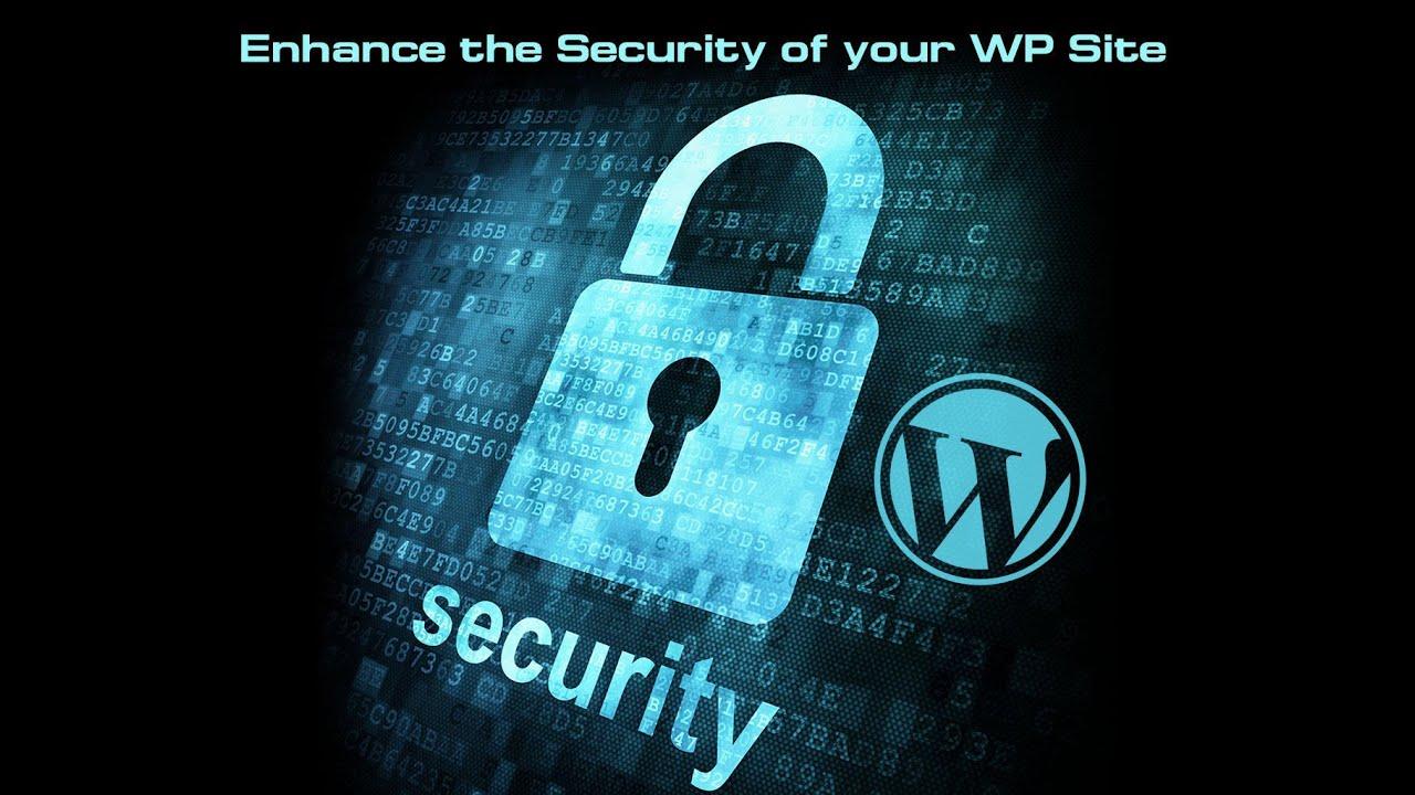 How To Enhance WordPress Security-(WordPress)-Part 3