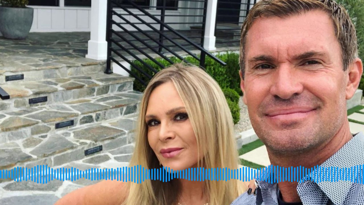 "Jeff Lewis to Vicki Gunvalson – ""I don't hate her."""