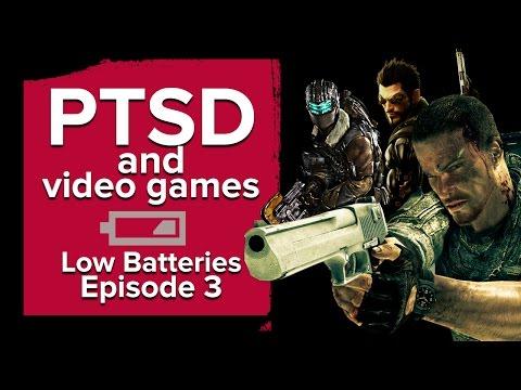 PTSD in video games - Low Batteries