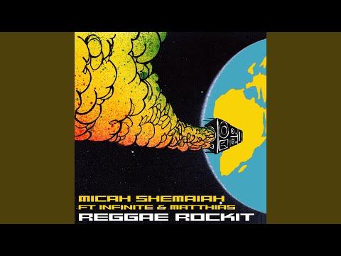 Reggae Rockit