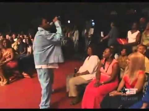 Ginuwine differences live