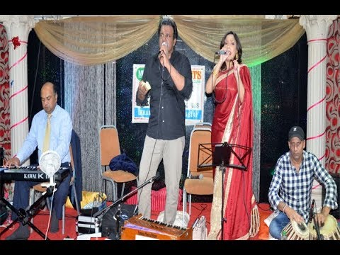 memorable musical evening held at art foundation by mirza events uk
