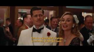 Speaking Italian - Funny Inglourious Basterds scene