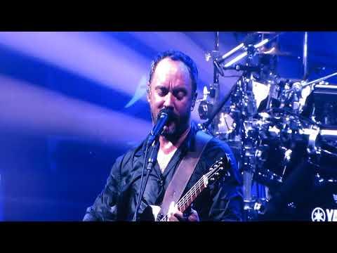Dave Matthews Band - She (Dallas, TX 5/19/18)