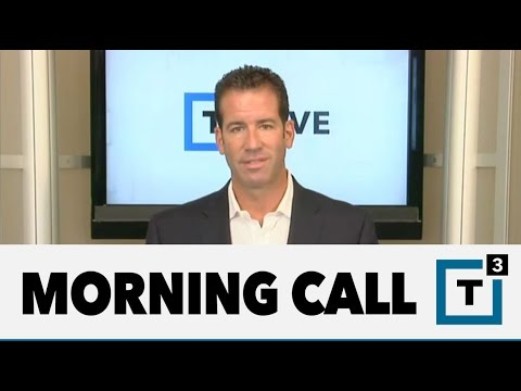 Morning Call: Put-off vs. Lift-off