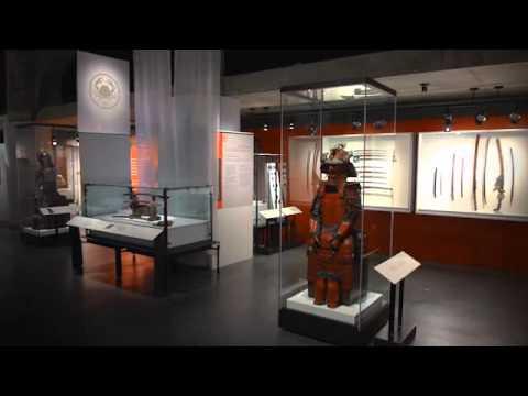 Samouraïs - La prestigieuse collection de Richard Béliveau - PROMO 30 secondes