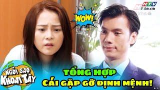 Ngôi Sao Khoai Tây - Tập 1-4 Full   Phim Tình Cảm Hài HTV - Phim Truyền Hình Việt Nam Hay nhất 2019