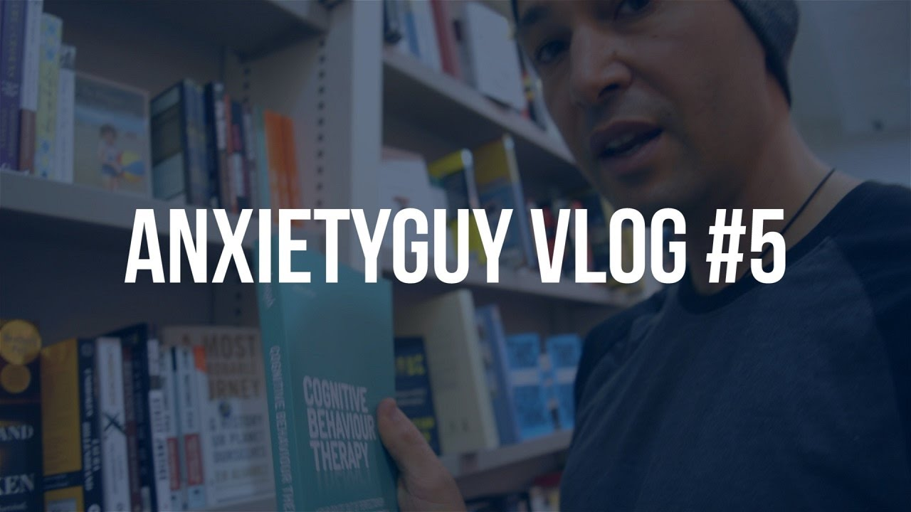 The POWER Of Habit | AnxietyGuy Vlogs #5
