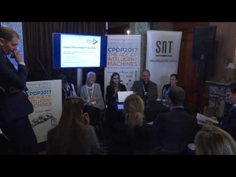 CPDP 2017: DATA PROTECTION CERTIFICATION IN THE CONTEXT OF THE GDPR'S NEW ACCOUNTABILITY PRINCIPLE.