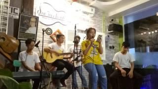 Cơn mơ băng giá - Pìm Pịp Band (Acoustic Cover)